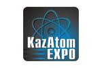 Kazatomexpo 2017. Логотип выставки