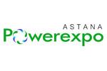 Powerexpo Astana 2020. Логотип выставки