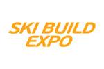 Ski Build Expo 2020. Логотип выставки