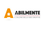 ABILMENTE ROMA 2020. Логотип выставки