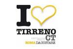 Tirreno C.T. 2014. Логотип выставки
