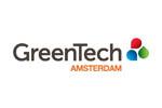 GreenTech 2014. Логотип выставки