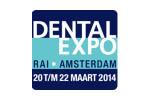 Dental Expo 2014. Логотип выставки
