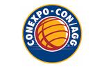 CONEXPO-CON/AGG 2023. Логотип выставки