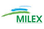 MILEX 2021. Логотип выставки