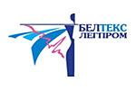 БЕЛТЕКСЛЕГПРОМ. ВЕСНА 2017. Логотип выставки