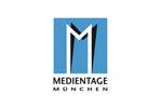 MEDIENTAGE MUNCHEN 2019. Логотип выставки