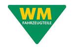 WM Werkstattmesse 2020. Логотип выставки