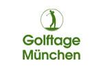 GOLFTAGE MUNCHEN 2020. Логотип выставки