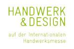 Handwerk & Design 2021. Логотип выставки