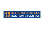 Internationale Handwerksmesse 2022. Логотип выставки