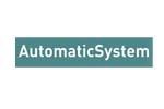 AutomaticSystem 2014. Логотип выставки