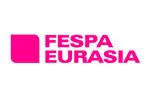 FESPA Eurasia 2019. Логотип выставки