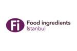 Fi Istanbul 2018. Логотип выставки