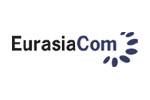 EurasiaCom 2014. Логотип выставки