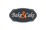 Bake & Cake 2021. Логотип выставки