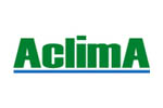 Aclima 2021. Логотип выставки