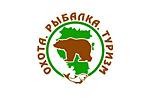 РЫБАЛКА. ТУРИЗМ. ОТДЫХ 2018. Логотип выставки