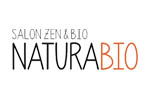 SALON NATURA BIO 2019. Логотип выставки