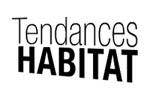 Tendances Habitat 2014. Логотип выставки