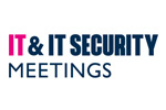 IT & IT SECURITY MEETINGS 2021. Логотип выставки
