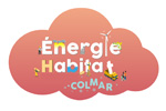 Energie Habitat 2020. Логотип выставки