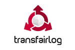 Transfairlog 2014. Логотип выставки