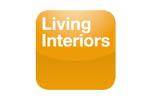 LivingInteriors 2016. Логотип выставки