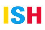 ISH 2021. Логотип выставки