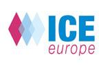 ICE Europe 2022. Логотип выставки