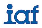 IAF 2022. Логотип выставки