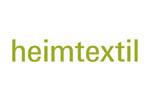 Heimtextil 2022. Логотип выставки