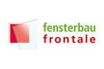 fensterbau frontale 2022. Логотип выставки