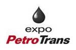 expo PetroTrans 2020. Логотип выставки