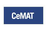 CeMAT 2019. Логотип выставки