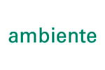 Ambiente 2022. Логотип выставки