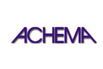 ACHEMA 2022. Логотип выставки