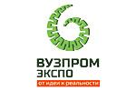 ВУЗПРОМЭКСПО 2020. Логотип выставки