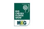 RHS Chelsea Flower Show 2019. Логотип выставки