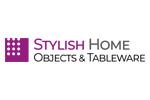 Stylish Home. Gifts 2020. Логотип выставки