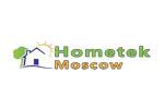 Hometek Moscow 2013. Логотип выставки