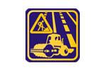 СИБДОРСТРОЙ 2014. Логотип выставки