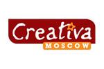 Creativa Moscow 2014. Логотип выставки