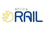 Africa Rail 2020. Логотип выставки