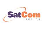 SatCom Africa 2014. Логотип выставки