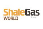 Shale Gas World Africa 2014. Логотип выставки