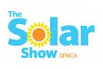 The Solar Show Africa 2020. Логотип выставки