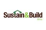 Sustain & Build Africa 2014. Логотип выставки