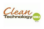 Clean Technology World Africa 2014. Логотип выставки