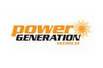 Power Generation World Africa 2019. Логотип выставки